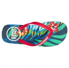 Jack & Jones Jfwprint Tropical Pack Flip Flop